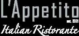 Logo-Naples-Pizza-Italian-Restaurant-LAppetito